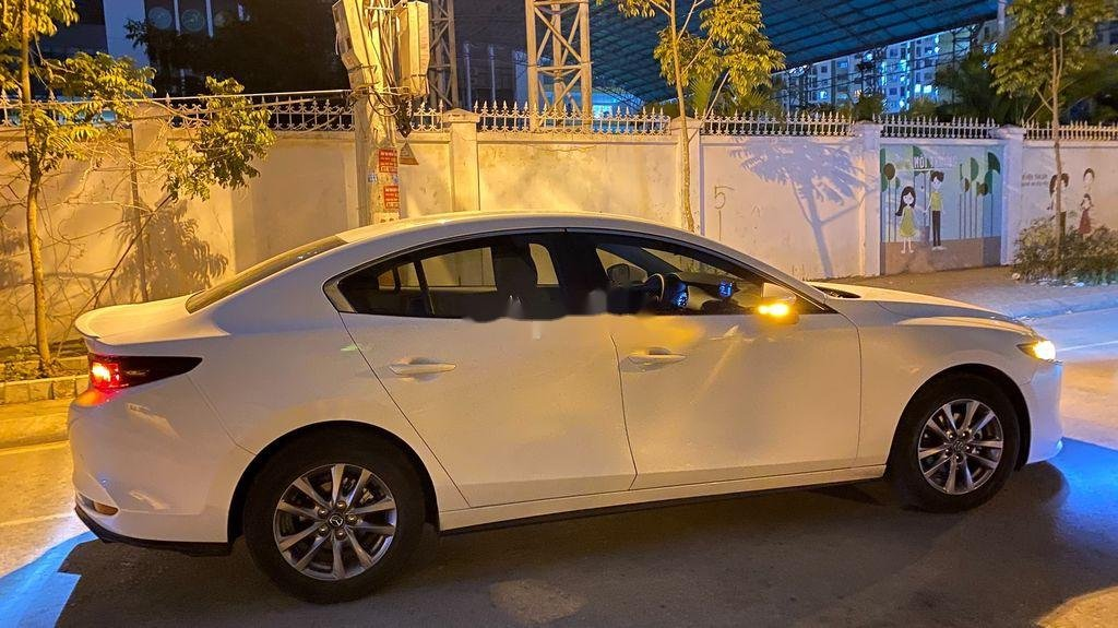 Cần bán lại xe Mazda 3 năm sản xuất 2020, nhập khẩu còn mới (6)