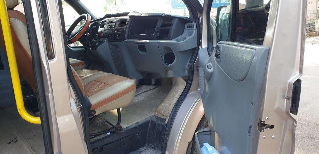 Bán ô tô Ford Transit sản xuất 2007 còn mới (11)