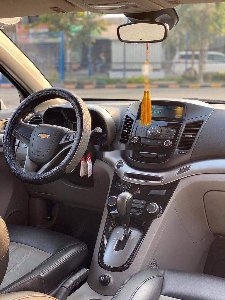 Bán Chevrolet Orlando 1.8 LTZ sản xuất 2015, 436 triệu (9)