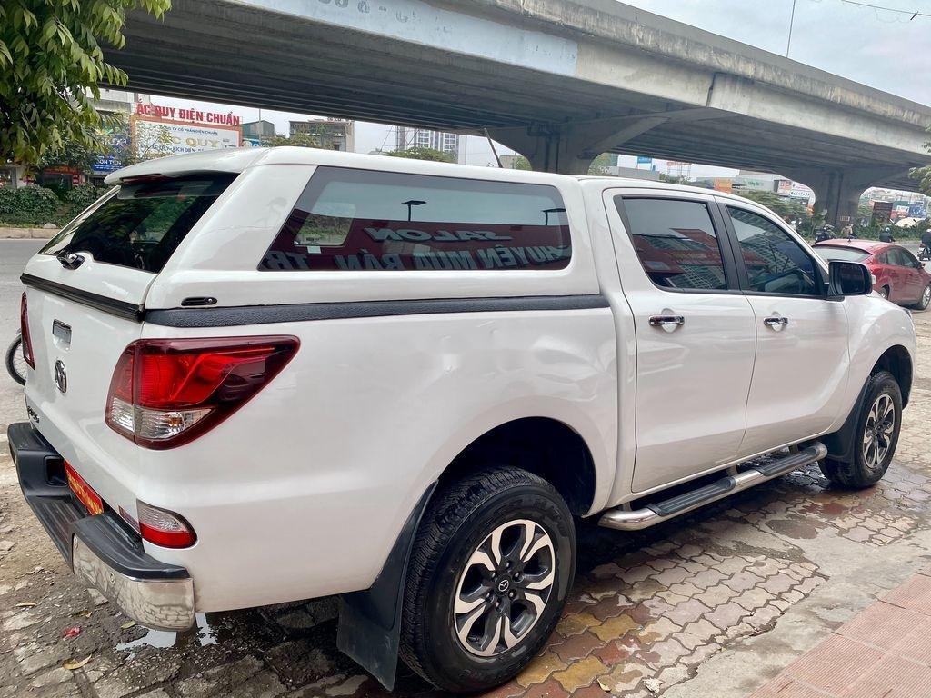 Bán Mazda BT 50 năm sản xuất 2018, nhập khẩu còn mới giá cạnh tranh (5)
