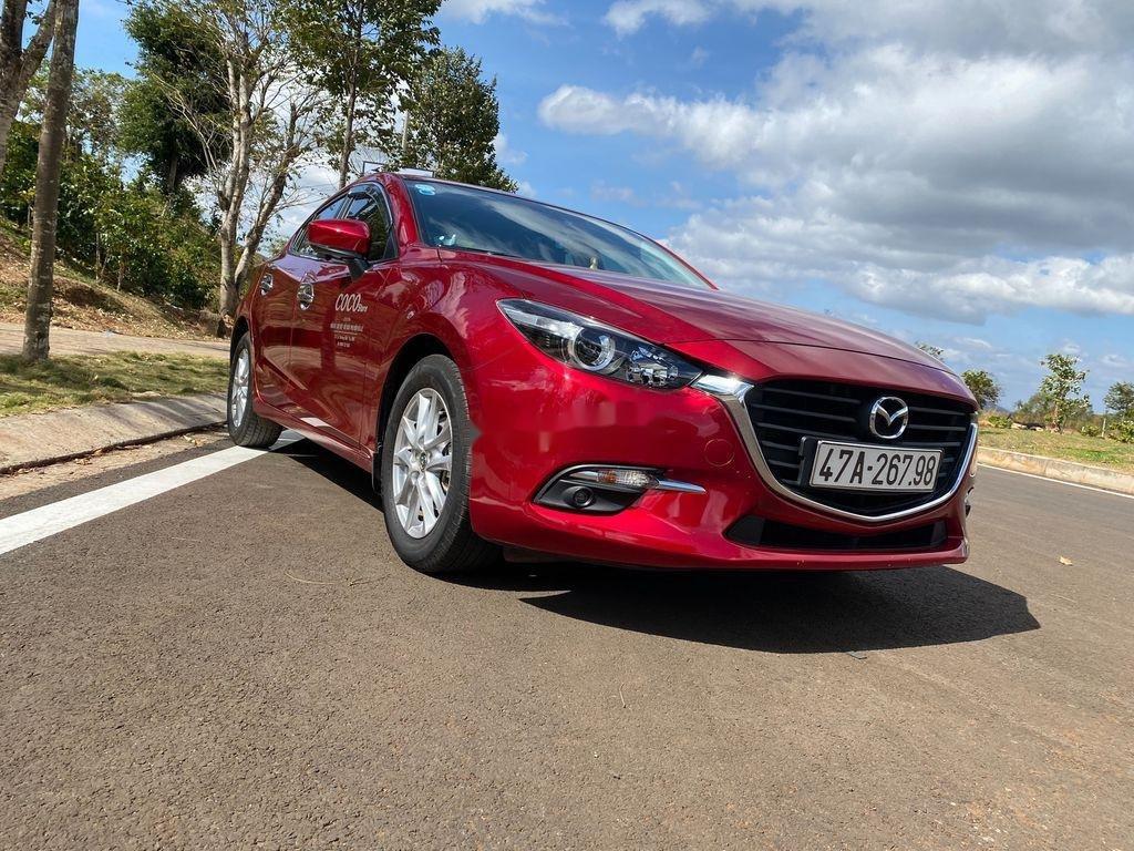 Bán xe Mazda 3 năm 2019 còn mới, giá 675tr (3)