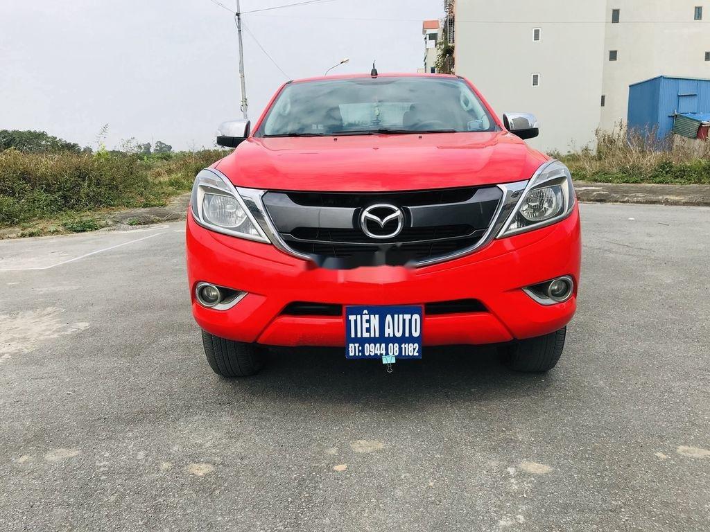 Cần bán lại xe Mazda BT 50 năm sản xuất 2016, nhập khẩu còn mới (1)