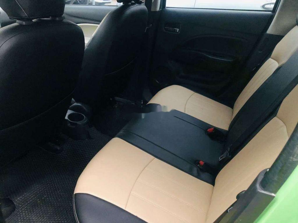 Cần bán Mitsubishi Mirage năm 2013, xe nhập còn mới, giá tốt (6)