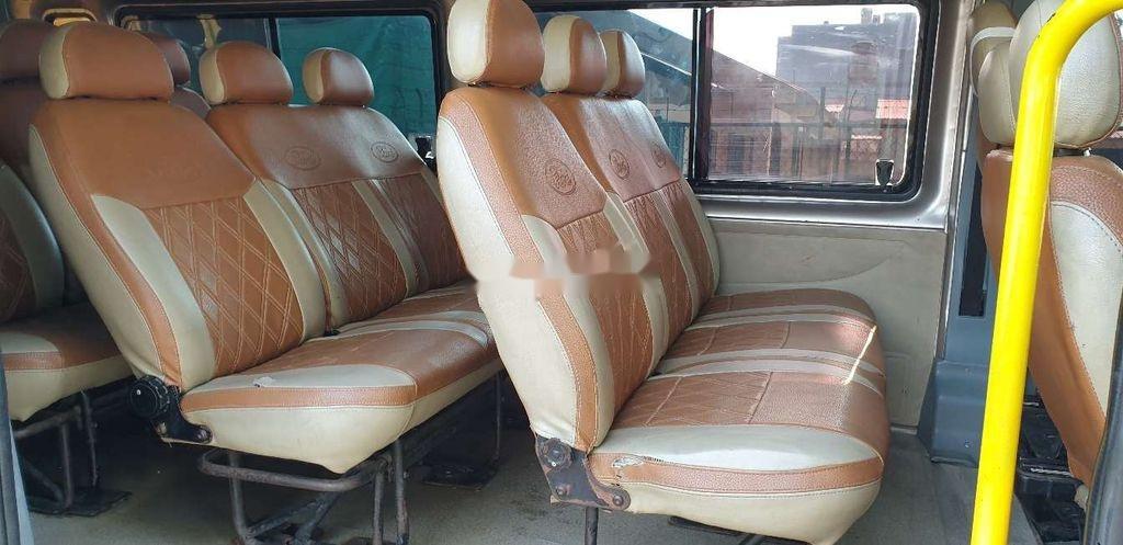 Bán ô tô Ford Transit sản xuất 2007 còn mới (7)