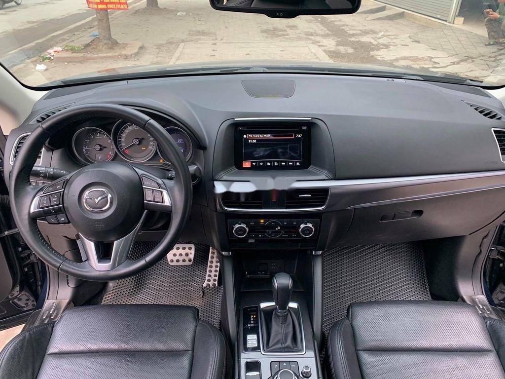 Bán xe Mazda CX 5 năm 2017 còn mới (8)
