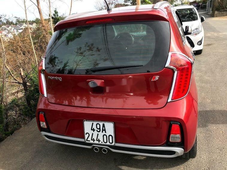 Cần bán Kia Morning sản xuất 2019 còn mới (6)