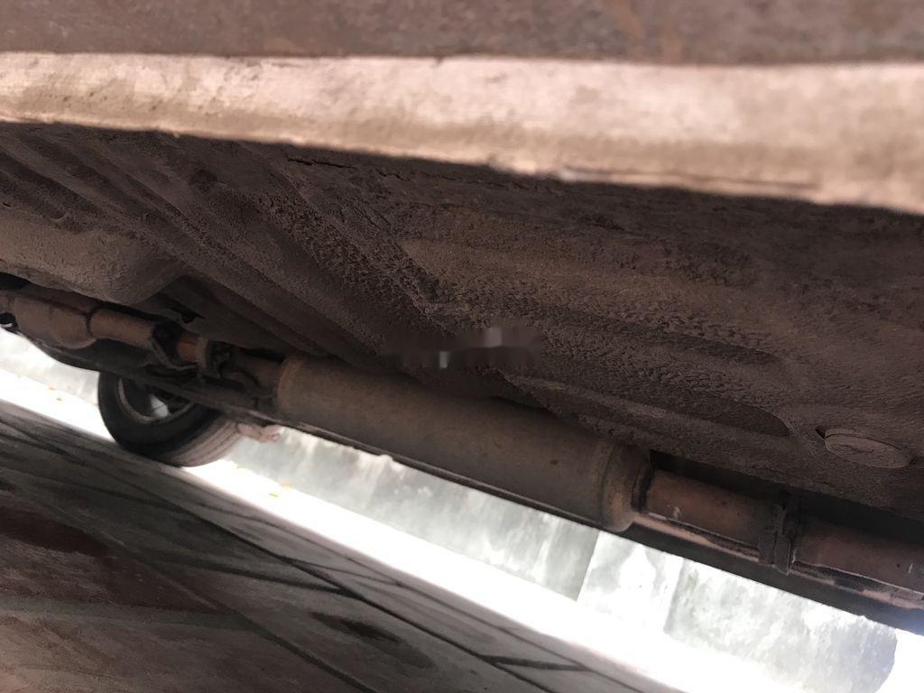 Bán Daewoo Matiz năm sản xuất 2007 còn mới (4)