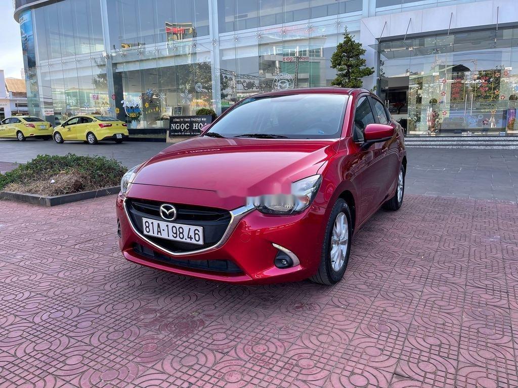 Cần bán lại xe Mazda 2 năm 2020, nhập khẩu còn mới, 479tr (1)
