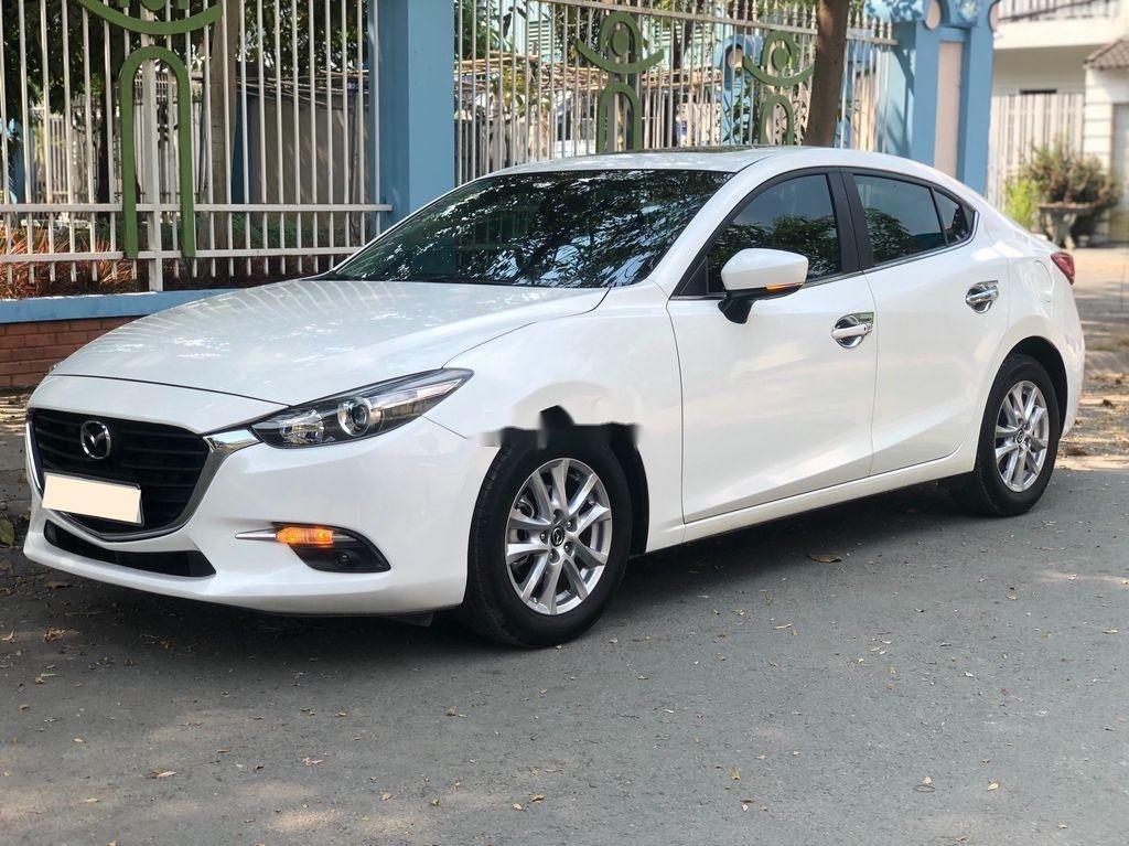 Bán Mazda 3 năm sản xuất 2018 còn mới (3)