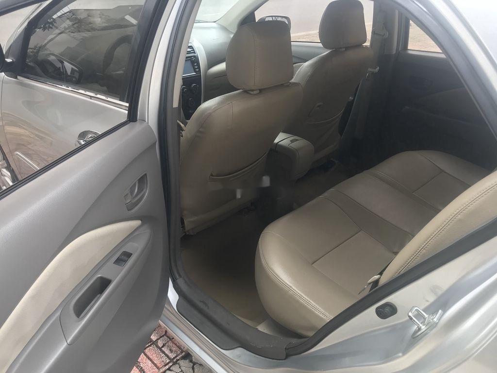 Bán Toyota Vios năm sản xuất 2010 còn mới (9)