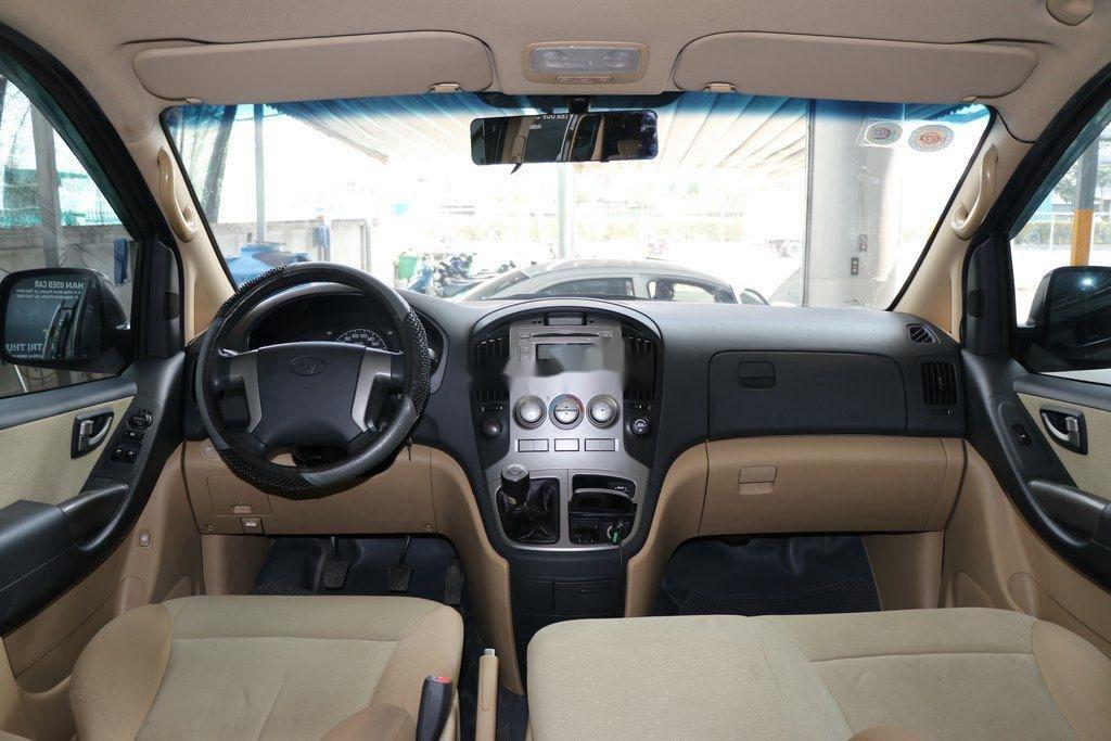 Cần bán xe Hyundai Grand Starex năm 2015, nhập khẩu nguyên chiếc còn mới, giá 636tr (8)