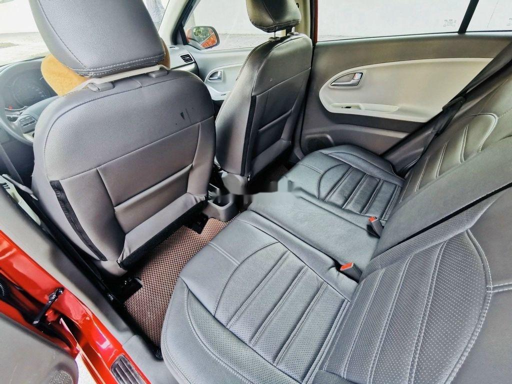 Bán ô tô Kia Morning Si 1.25 AT sản xuất 2016, giá 325tr (7)