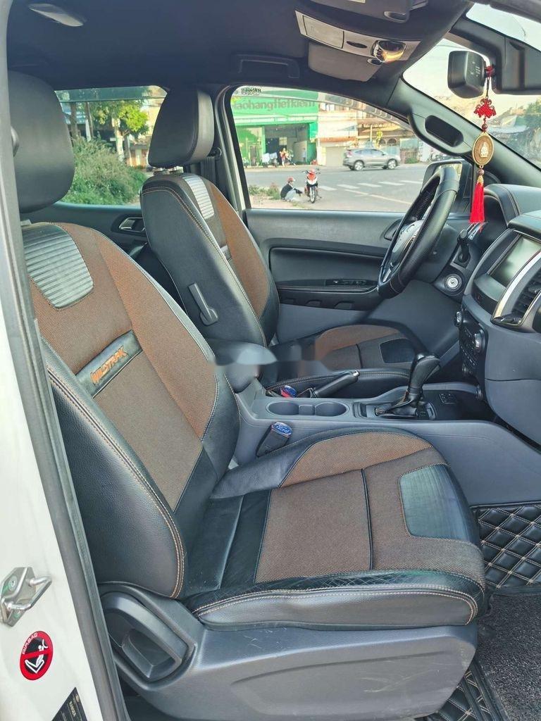 Cần bán Ford Ranger sản xuất 2016, nhập khẩu còn mới, giá chỉ 730 triệu (8)