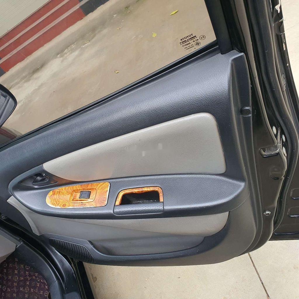 Bán xe Toyota Vios sản xuất năm 2006 còn mới, giá tốt (8)