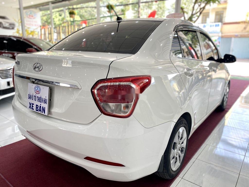 Bán Hyundai Grand i10 sản xuất 2016 còn mới (2)