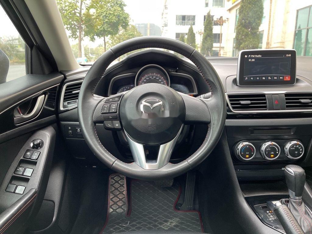 Bán Mazda 3 sản xuất năm 2015 còn mới (12)