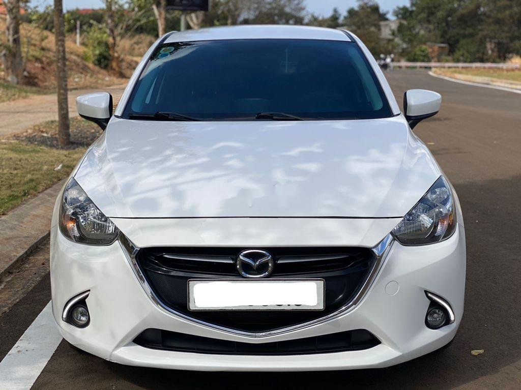 Cần bán gấp Mazda 2 sản xuất năm 2016 còn mới (3)