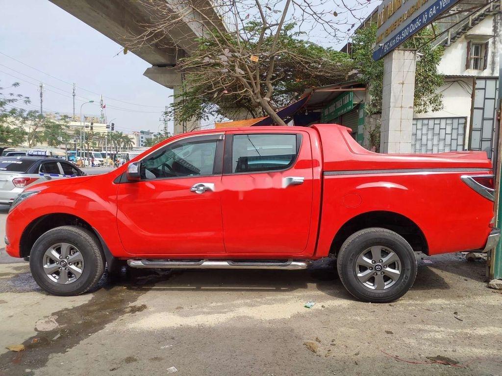 Cần bán lại xe Mazda BT 50 sản xuất năm 2016, nhập khẩu nguyên chiếc còn mới (2)