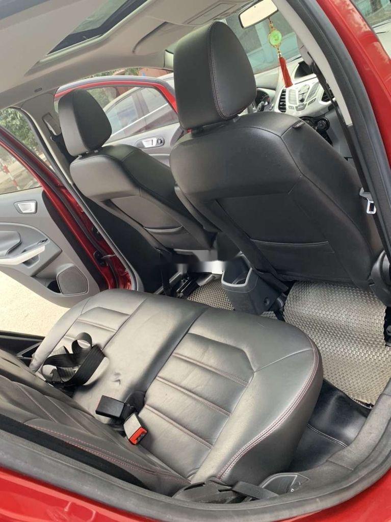 Bán ô tô Ford EcoSport Titalimun năm sản xuất 2015, nhập khẩu nguyên chiếc còn mới (7)