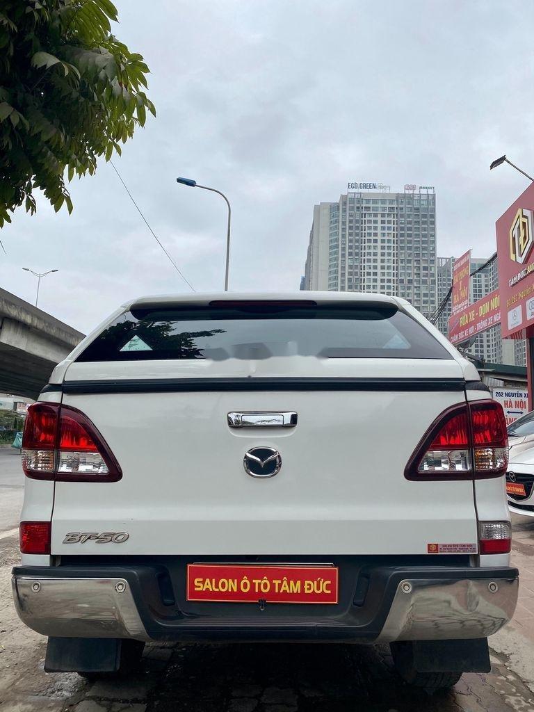 Bán Mazda BT 50 năm sản xuất 2018, nhập khẩu còn mới giá cạnh tranh (4)