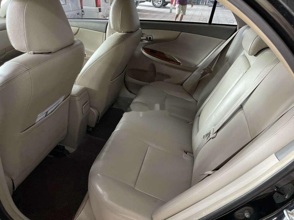 Xe Toyota Corolla Altis sản xuất 2008 còn mới, 375 triệu (11)
