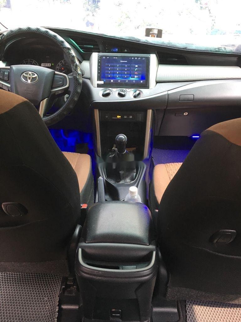 Bán Toyota Innova sản xuất 2017 còn mới (9)