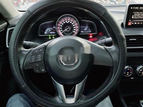 Cần bán xe Mazda 3 sản xuất 2016, màu trắng chính chủ, giá 526tr (7)