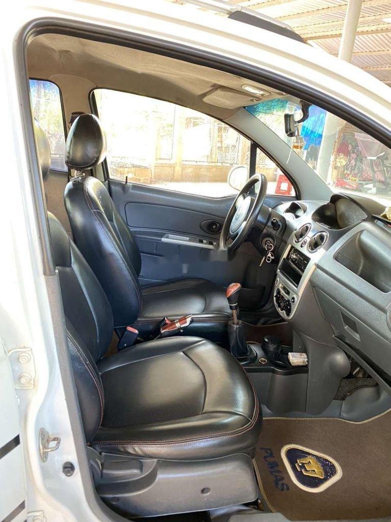 Cần bán lại xe Chevrolet Spark năm 2010, 105 triệu (8)
