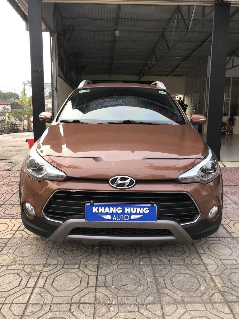 Bán ô tô Hyundai i20 Active sản xuất năm 2016, xe nhập còn mới (6)