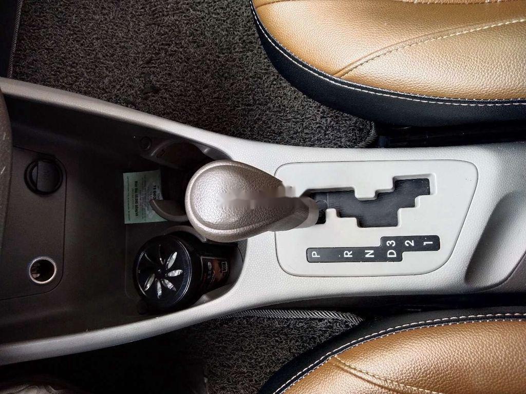 Cần bán Kia Morning năm sản xuất 2012, xe nhập còn mới, giá tốt (6)