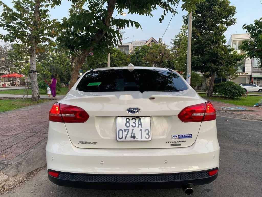 Bán Ford Focus sản xuất năm 2018, xe một đời chủ (4)