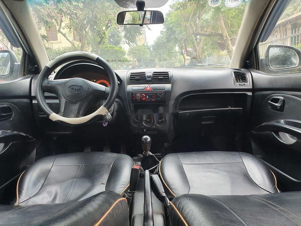 Cần bán xe Kia Morning sản xuất năm 2012, nhập khẩu nguyên chiếc còn mới giá cạnh tranh (9)