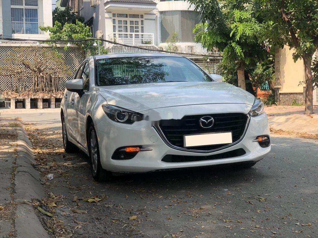Bán Mazda 3 năm sản xuất 2018 còn mới (1)