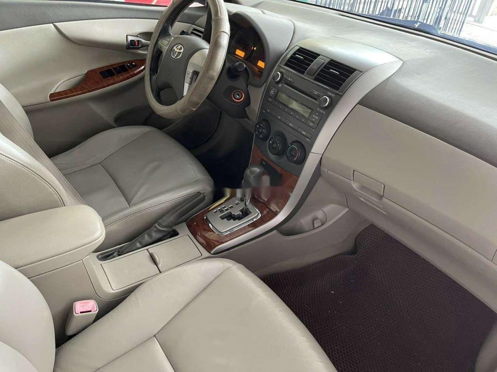 Xe Toyota Corolla Altis sản xuất 2008 còn mới, 375 triệu (9)