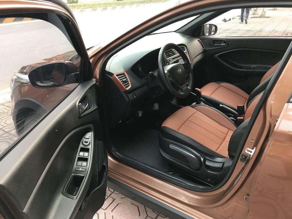 Bán ô tô Hyundai i20 Active sản xuất năm 2016, xe nhập còn mới (2)