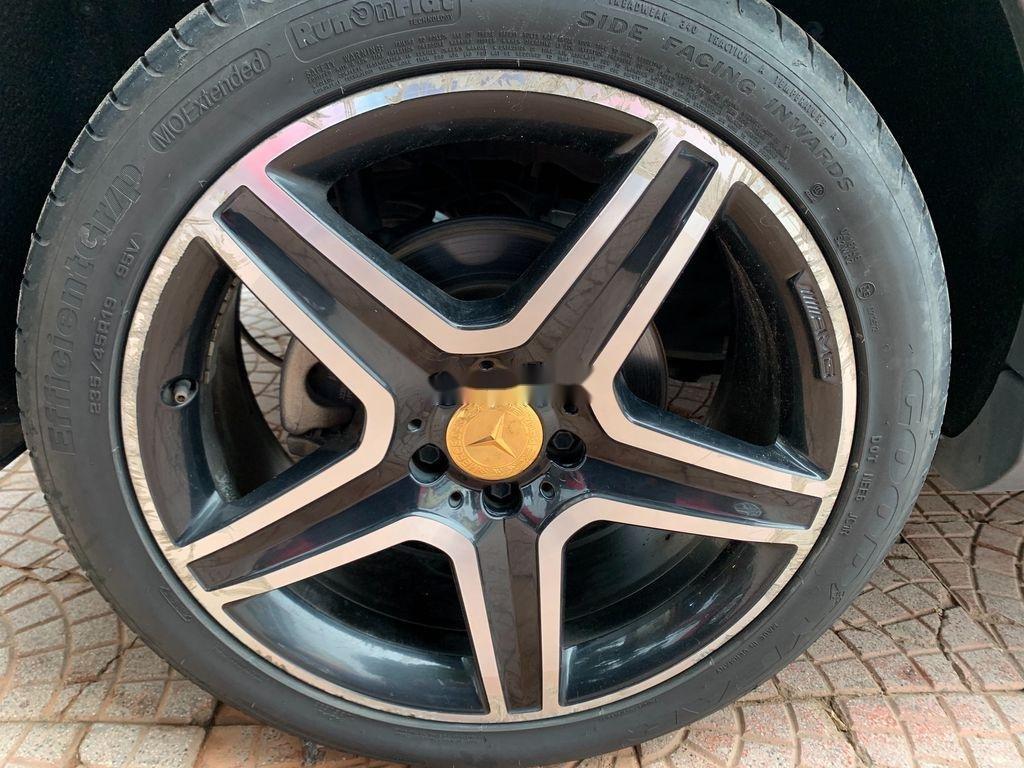 Cần bán xe Mercedes CLA class sản xuất 2015, nhập khẩu còn mới, giá chỉ 990 triệu. (9)