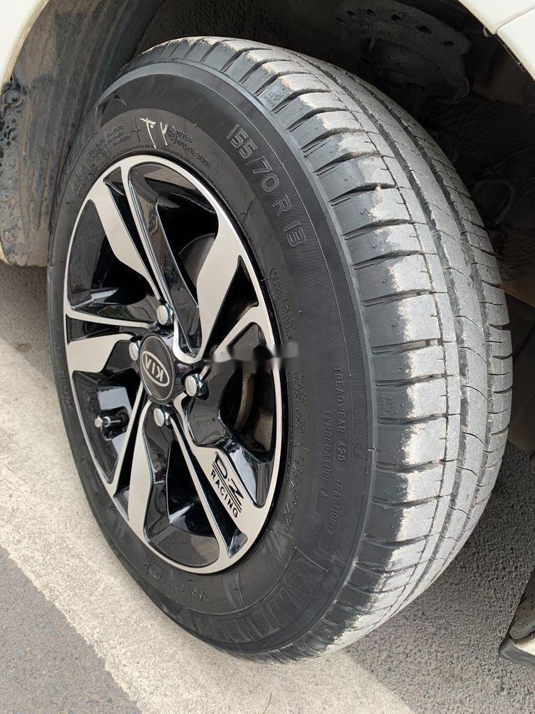 Cần bán xe Kia Morning sản xuất 2014, nhập khẩu nguyên chiếc, giá chỉ 238 triệu (10)