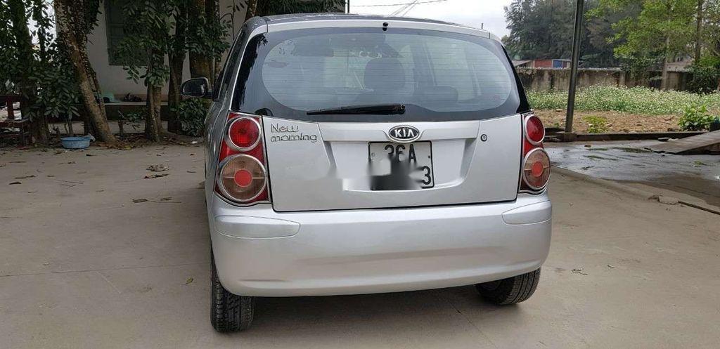 Cần bán Kia Morning năm sản xuất 2009 còn mới (2)
