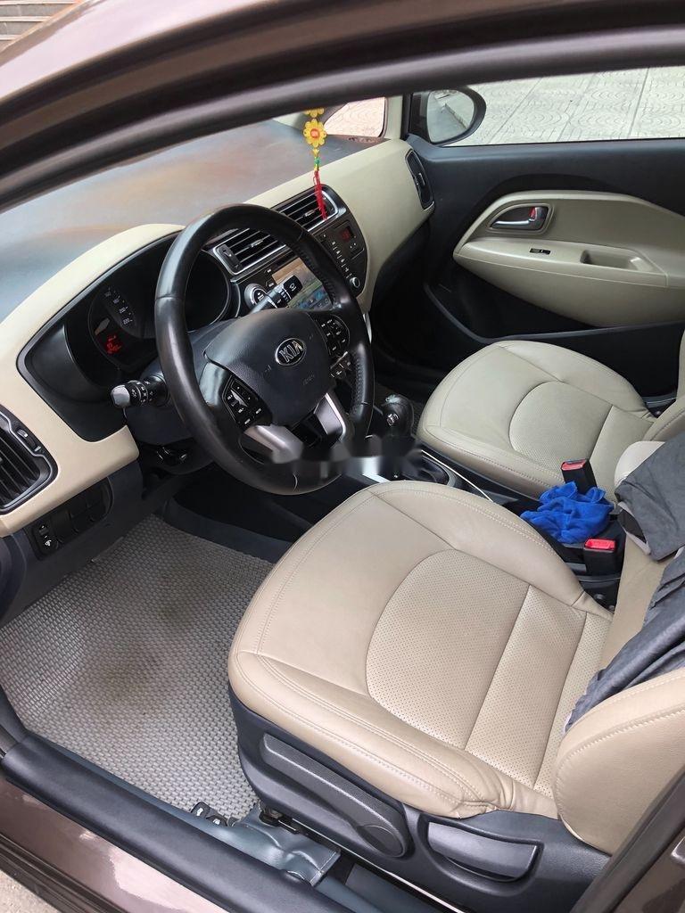 Bán Kia Rio sản xuất 2015 còn mới, giá 405tr (3)