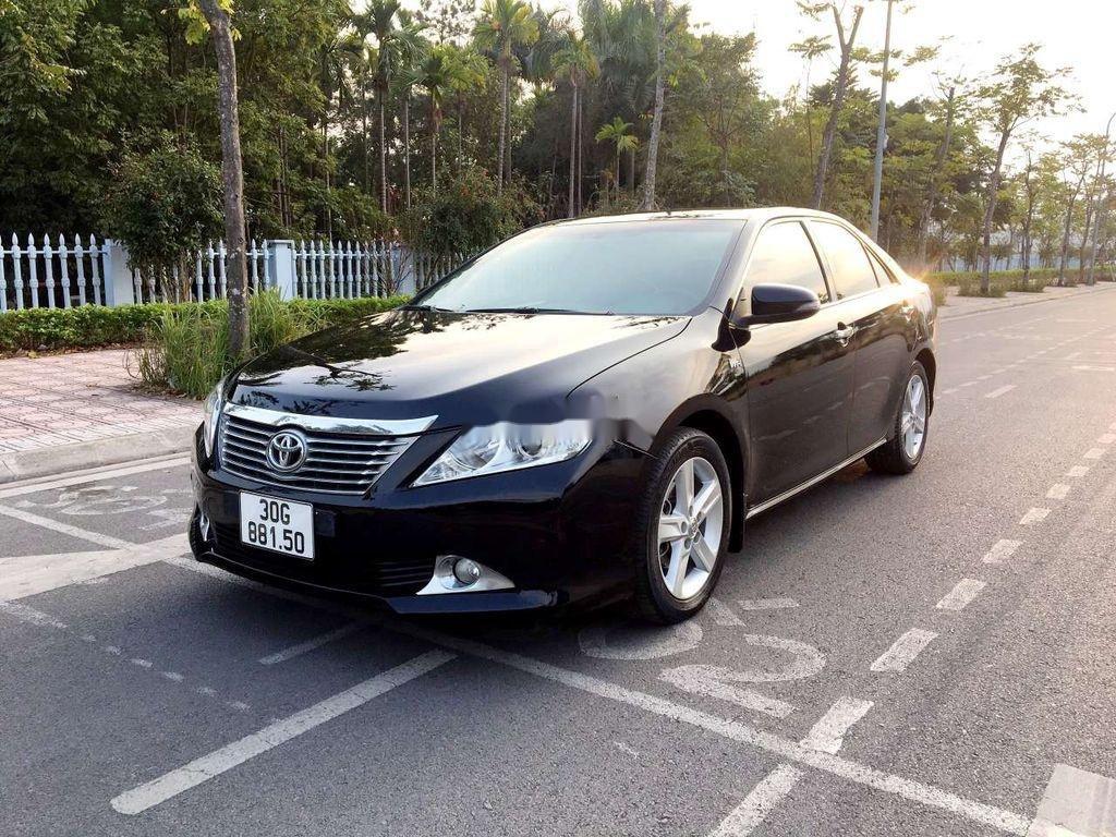Bán Toyota Camry 2.5Q năm sản xuất 2014 (2)