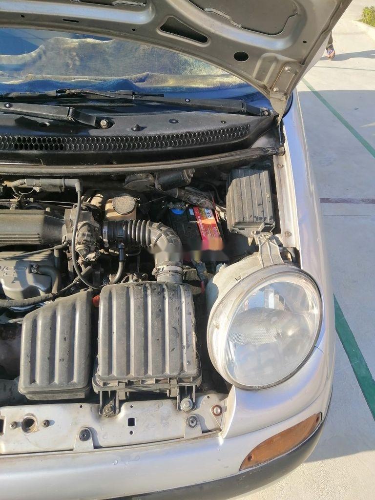 Bán ô tô Daewoo Matiz năm 2001, giá cực thấp (2)