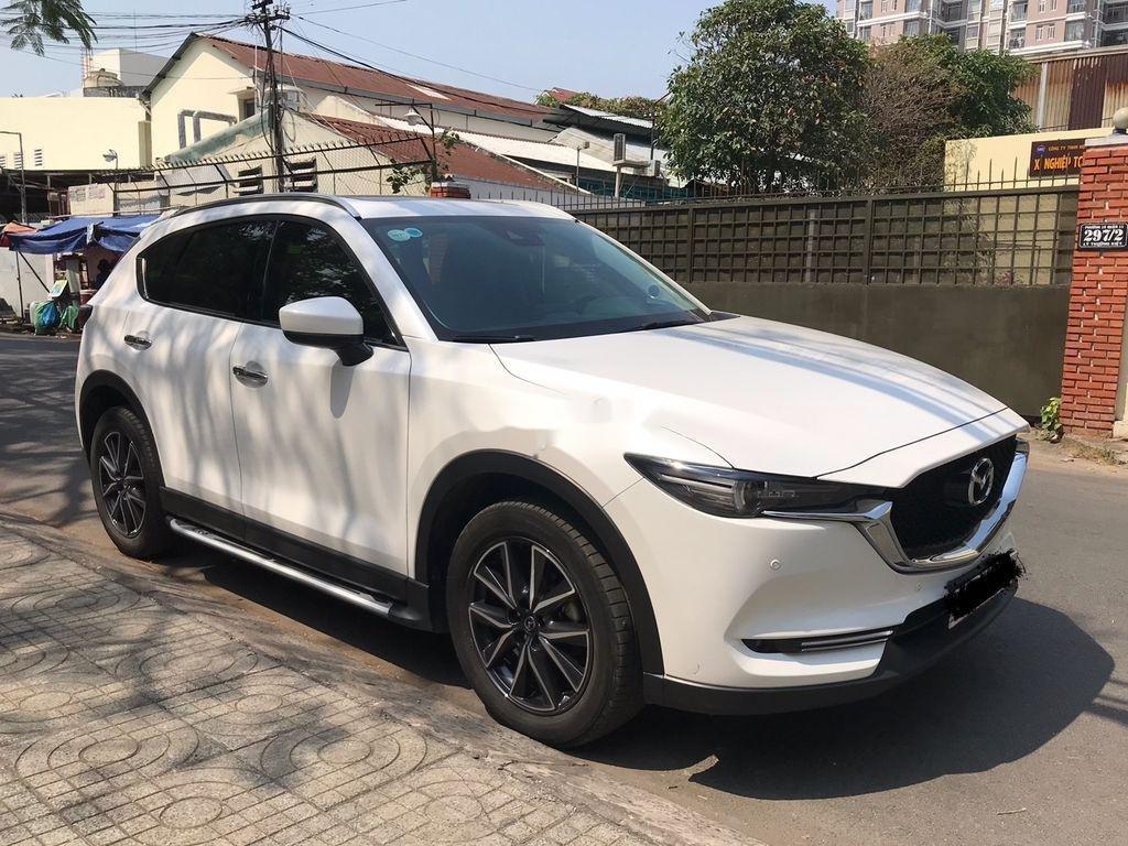 Bán xe Mazda CX 5 sản xuất năm 2018 còn mới (3)
