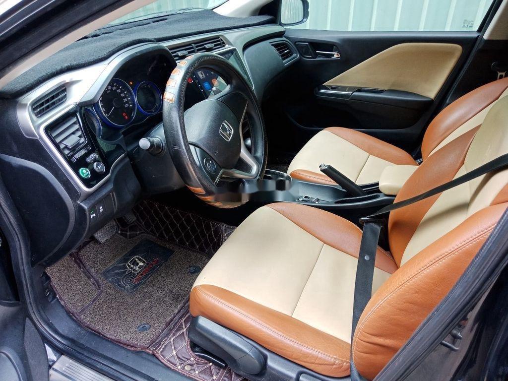 Xe Honda City sản xuất 2016 còn mới (7)