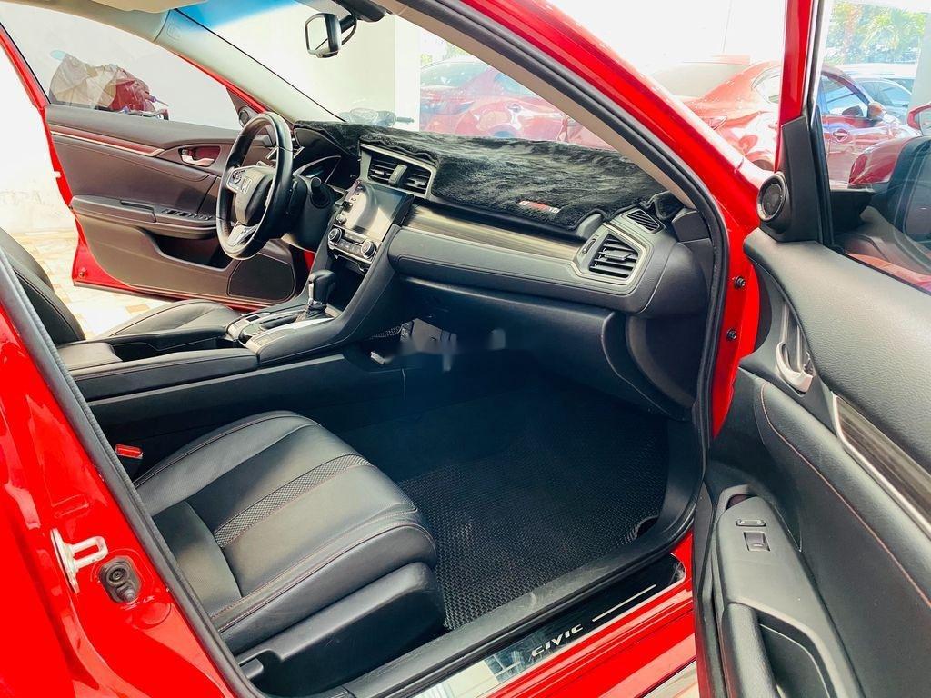 Bán Honda Civic 2019 1.5 Turbo RS sản xuất 2019, xe nhập, giá 890tr (9)