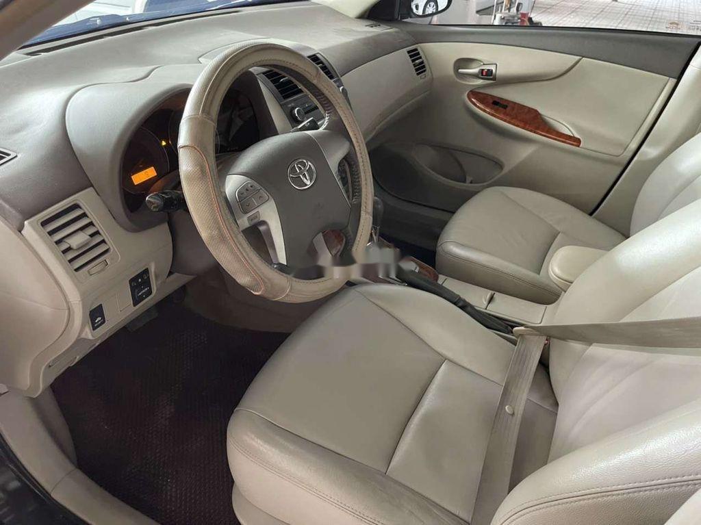 Xe Toyota Corolla Altis sản xuất 2008 còn mới, 375 triệu (7)