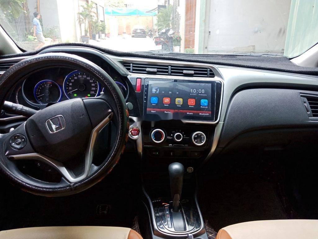 Xe Honda City sản xuất 2016 còn mới (5)