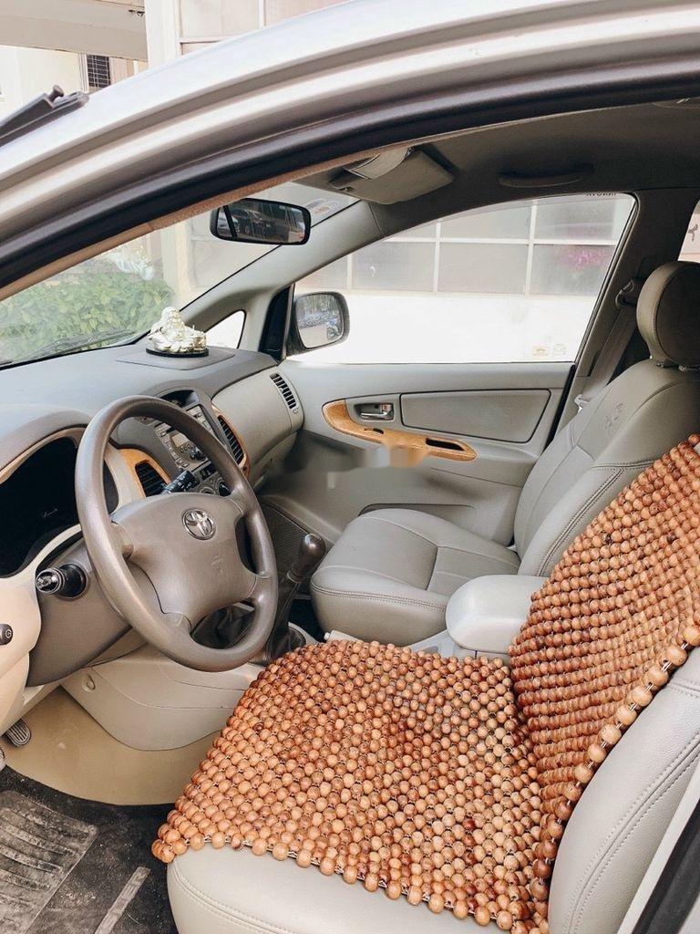 Bán Toyota Innova sản xuất 2008 còn mới, giá 288tr (10)