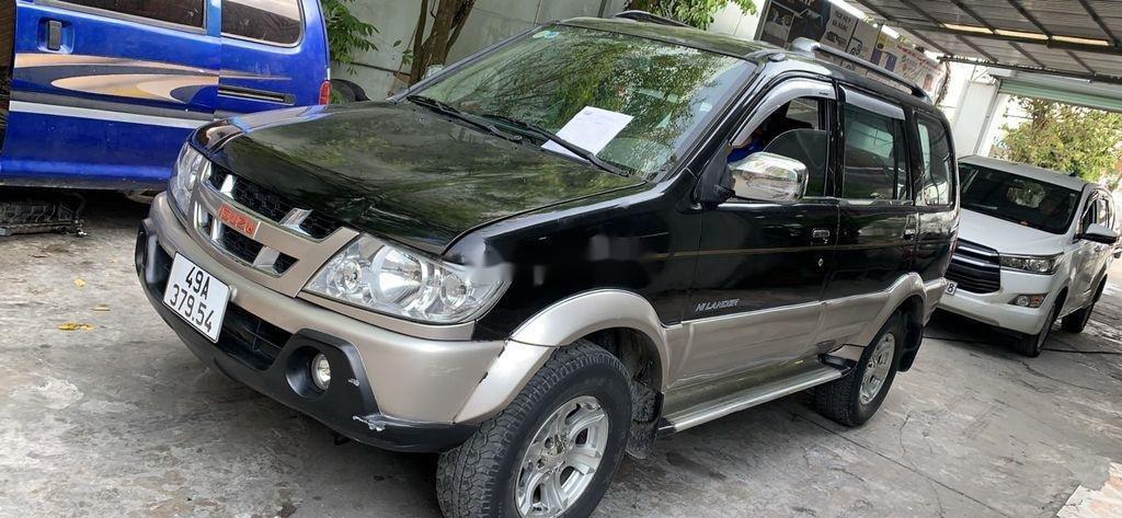 Cần bán lại xe Isuzu Hi lander sản xuất năm 2005, xe nhập còn mới (2)