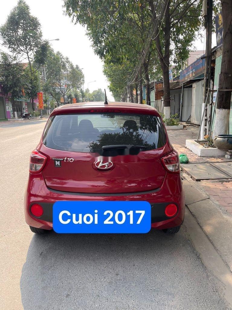 Bán Hyundai Grand i10 năm 2017 còn mới (2)