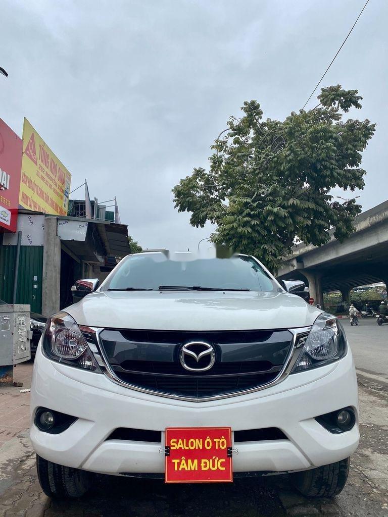 Bán Mazda BT 50 năm sản xuất 2018, nhập khẩu còn mới giá cạnh tranh (1)